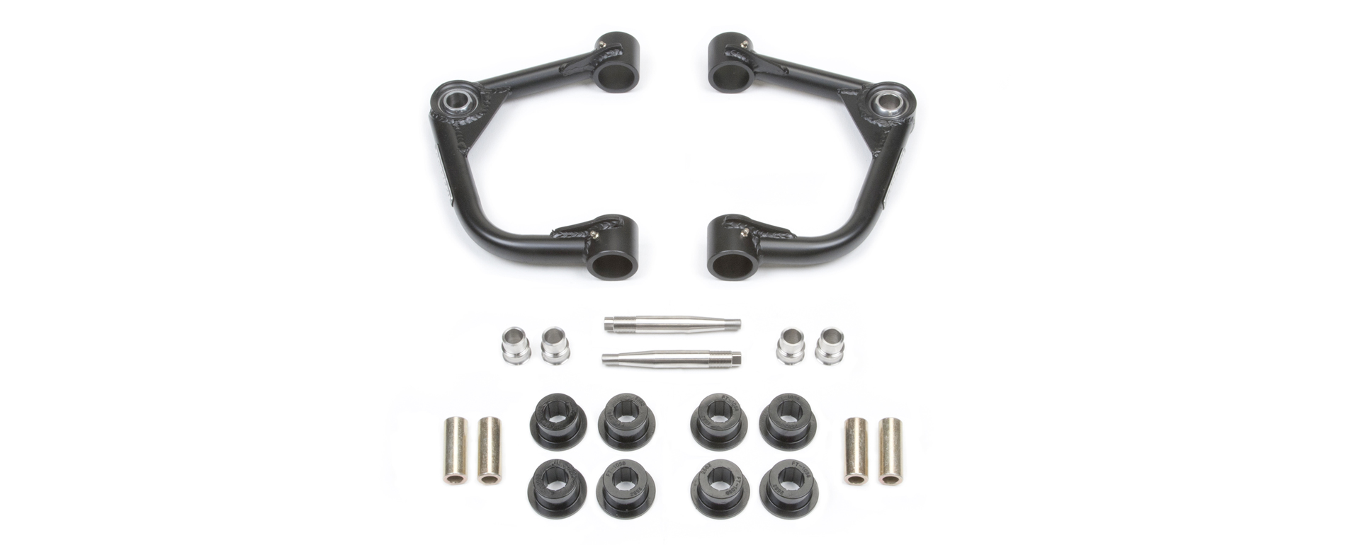0-6' F150 UNIBALL UCA KIT
