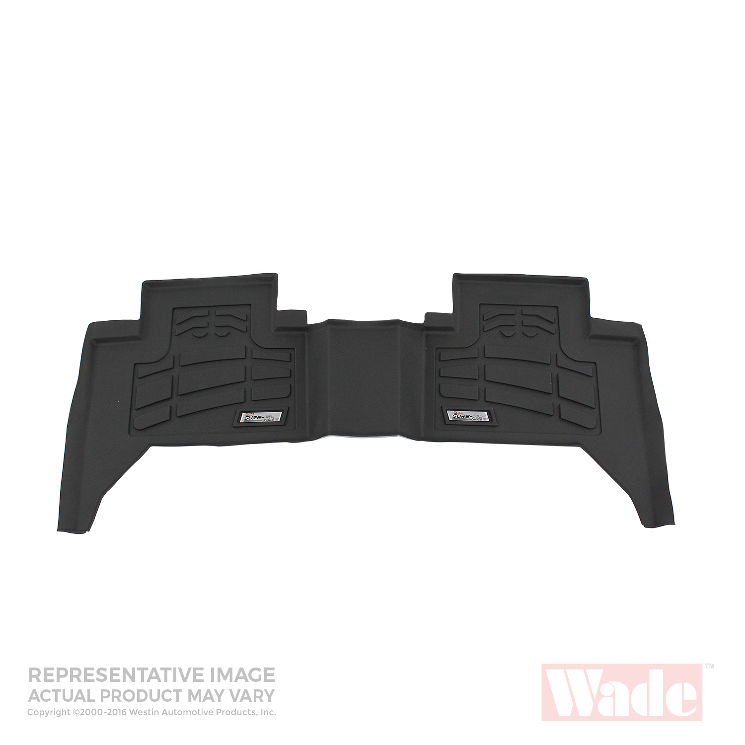 01-03 GMC CREW CAB REAR SF MT