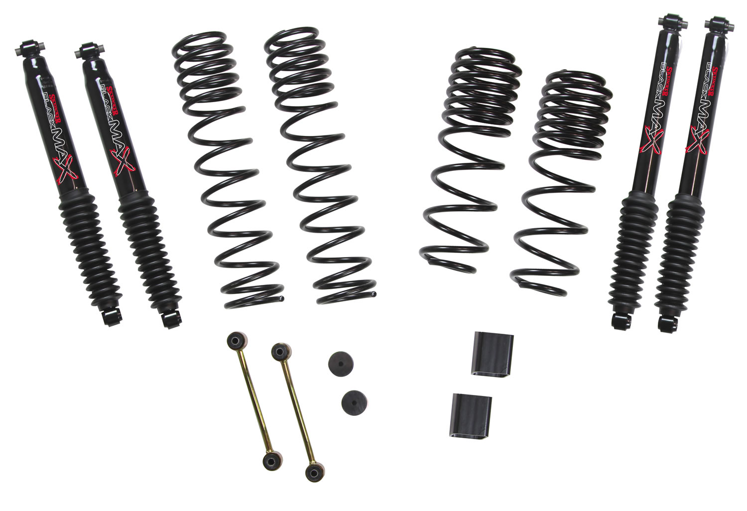 1-1.5  COIL SPRING LIFT