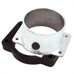 """Spectre 9705 Air Flow Sensor Adapter Fits 04 and Later Vehicles w//3.25-4/"""" Tubes"""