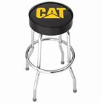 CAT GARAGE STOOL
