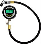 DIGITAL TIRE GAUGE 60 PSI