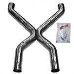 1 Pack Vibrant Performance 2975 5 OD T6061 Aluminum Mandrel Bend Polished 45 Deg