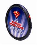 SUPERMAN STEERING WHEEL COVER