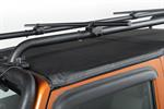 Sherpa Roof Rack Crossbars, Round, 56.5 inches; 07