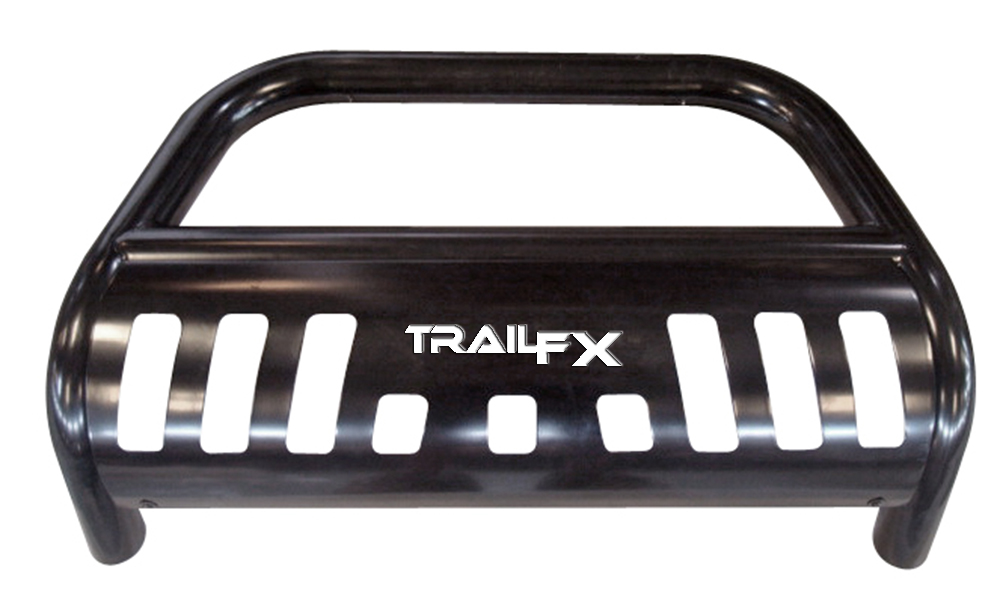 "TrailFX B0013B 3""  BULL BAR POWDER COATED BLACK"