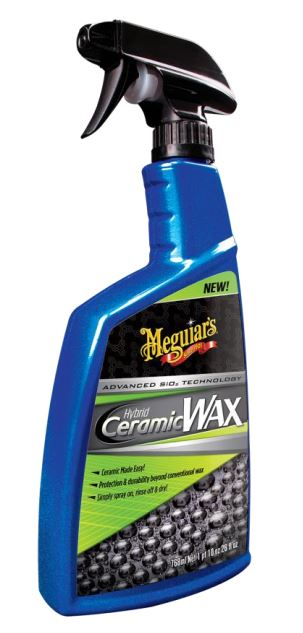 Meguiars G190526 Silicone Dioxide Ceramic Formula BACK IN STOCK AS OF JUNE 4
